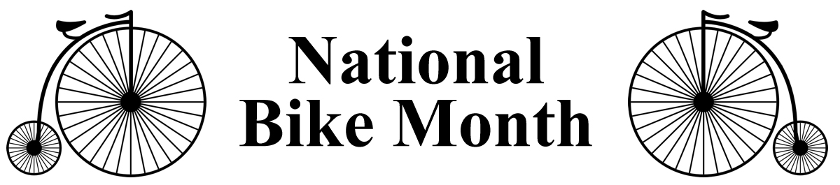 National-Bike-Month